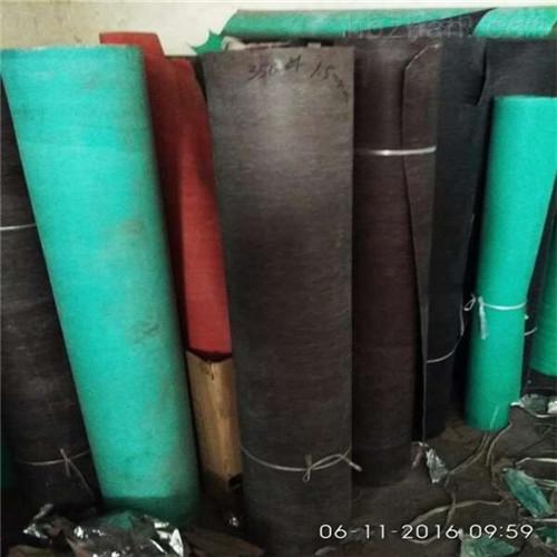 耐油橡胶石棉垫片是否耐油耐温