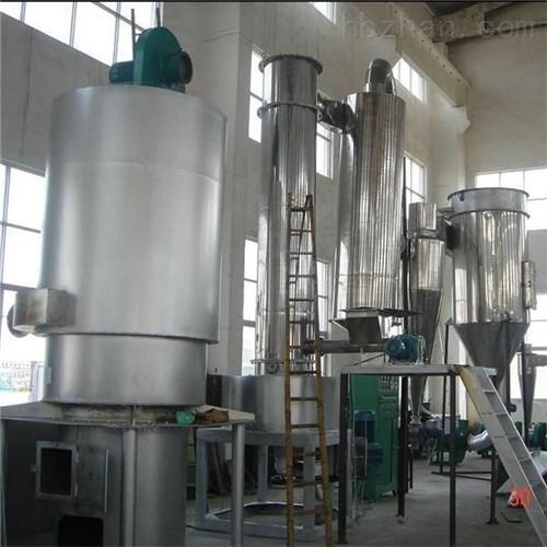 氯化钙旋转闪蒸干燥机组 现货直销
