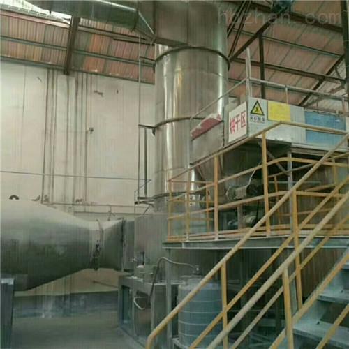 高岭土旋转闪蒸干燥器 常年出售