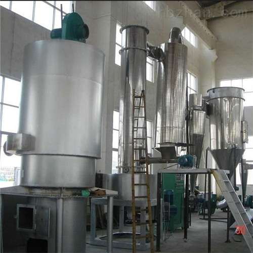 冰晶石闪蒸干燥机 常年供应
