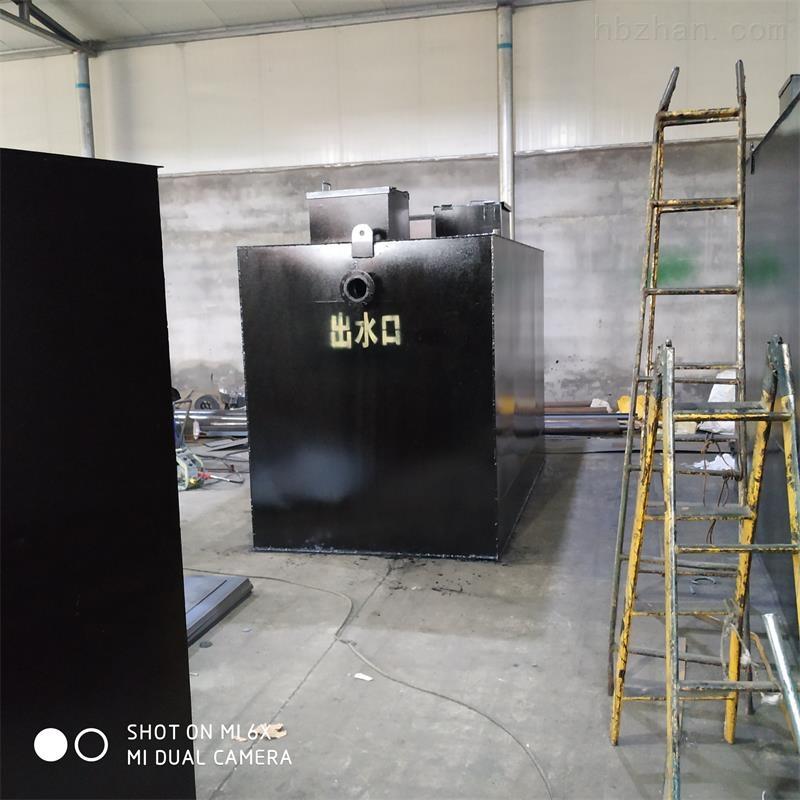 荆门口腔诊所污水处理设备供货商