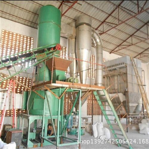 高岭土旋转闪蒸干燥器 常年供应