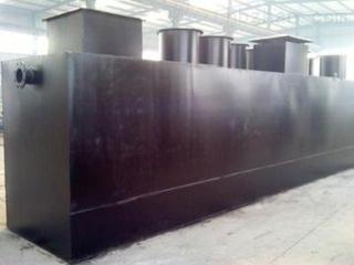 本溪-一体化预制泵站技术