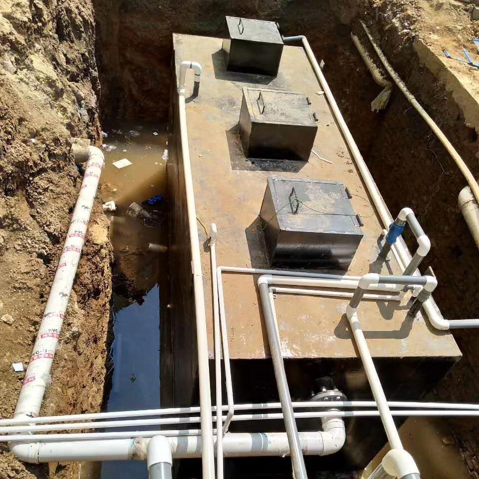 泸州小型牙科诊所污水处理供货商