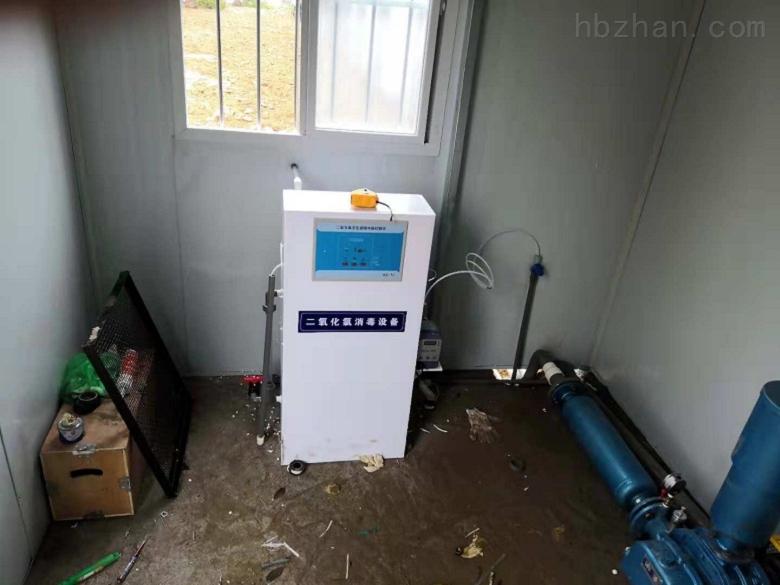 太原-一体化污水泵站技术