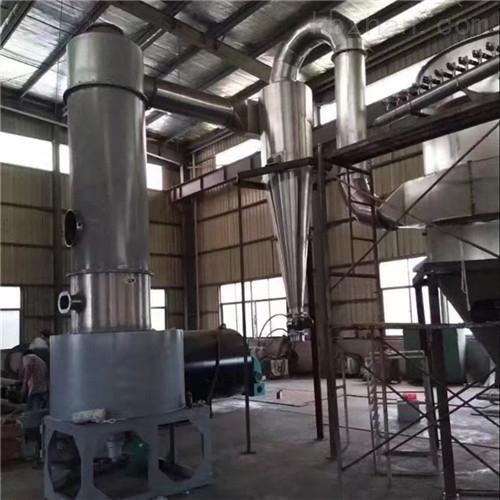 尿醛树脂闪蒸干燥机 品质优良