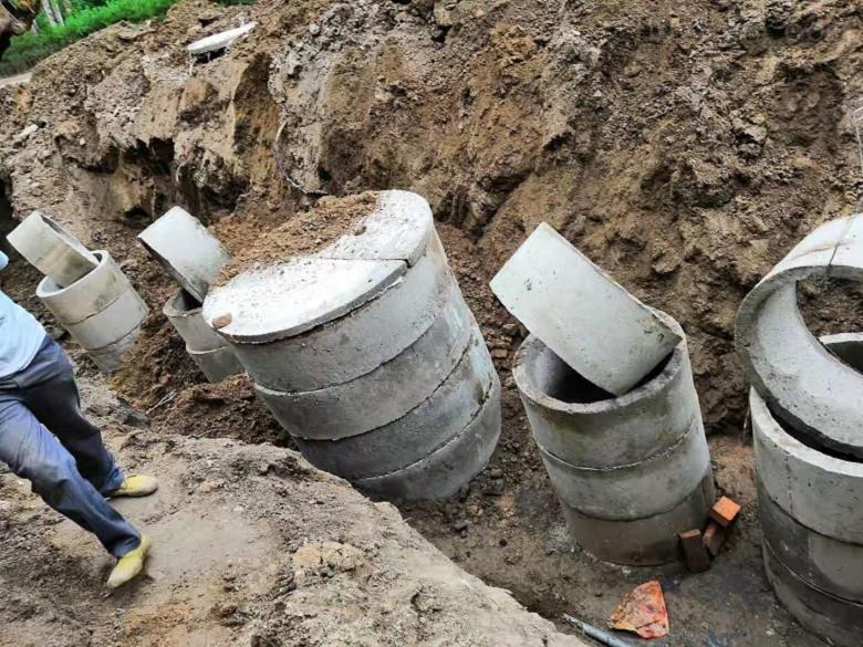 临沧-一体化污水泵站好