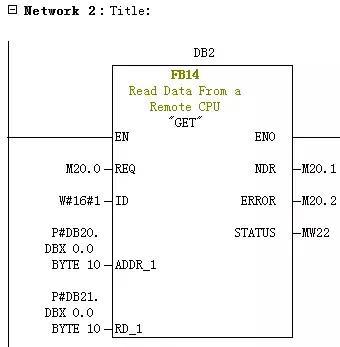 西门子S7连接与S7-300/400/1200/1500的单边通信