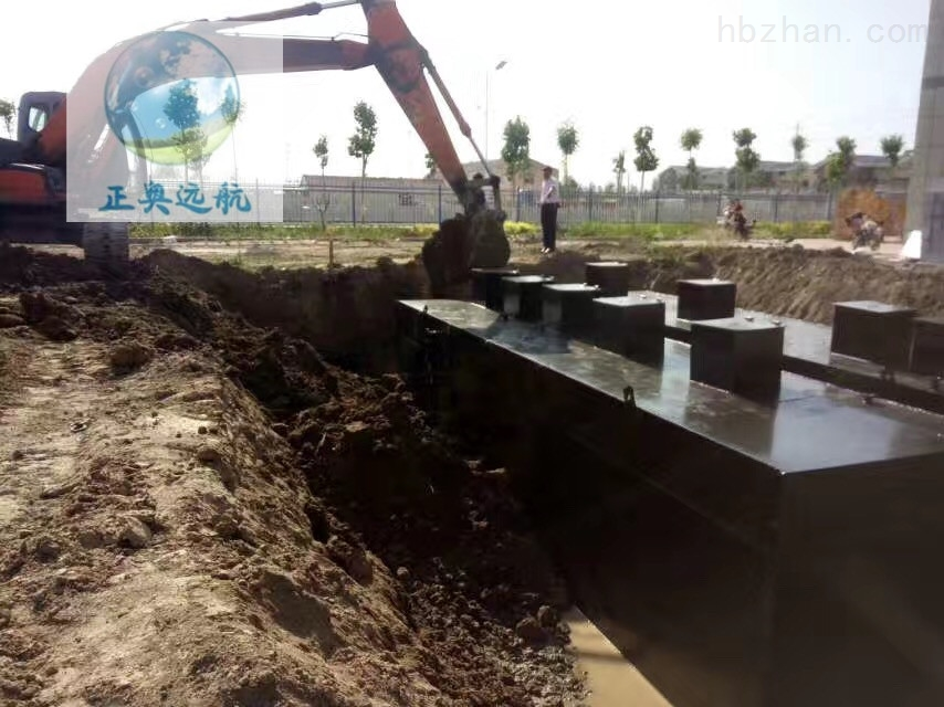 秦皇岛医疗机构污水处理装置排放标准潍坊正奥