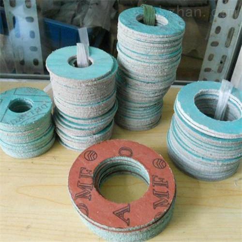 高压耐油石棉橡胶垫片强度