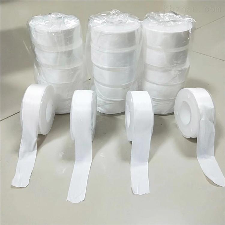 四氟接口密封带型号规格