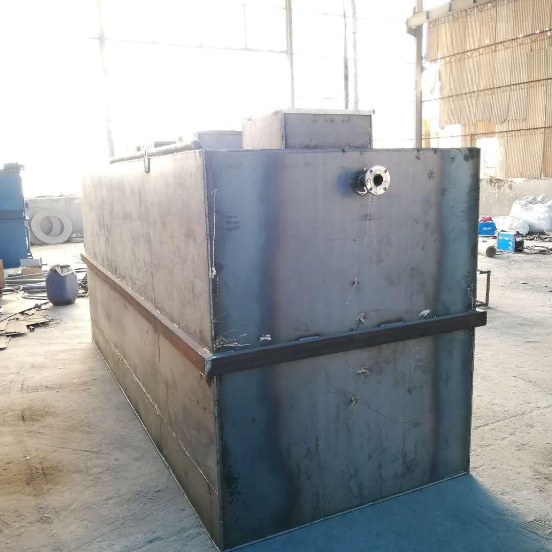 唐山口腔污水处理设备型号
