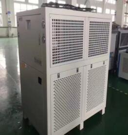 常温水冷却机组