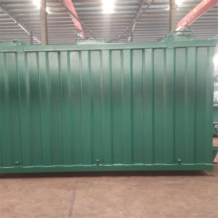 锦州口腔门诊污水处理设备产品供应