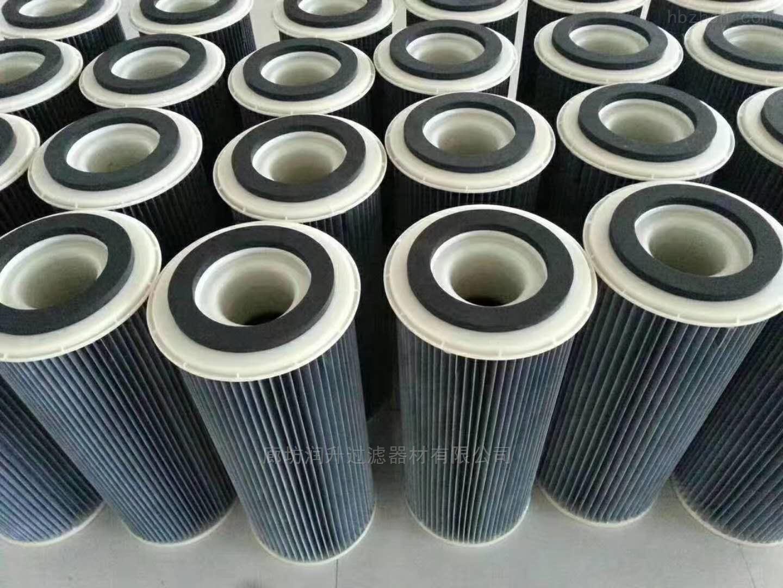 贵阳化工厂污水处理滤芯生产厂家