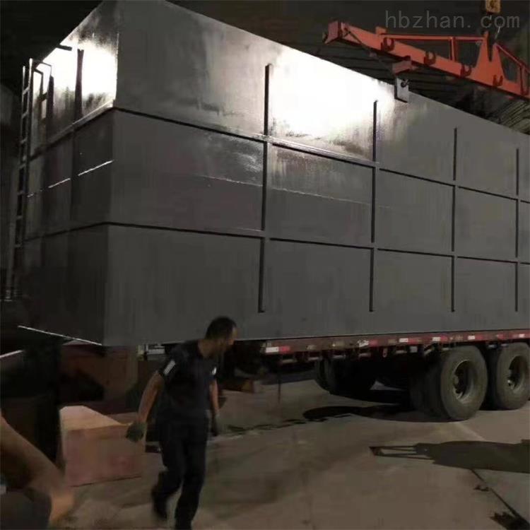 荆州门诊污水处理设备生产厂家