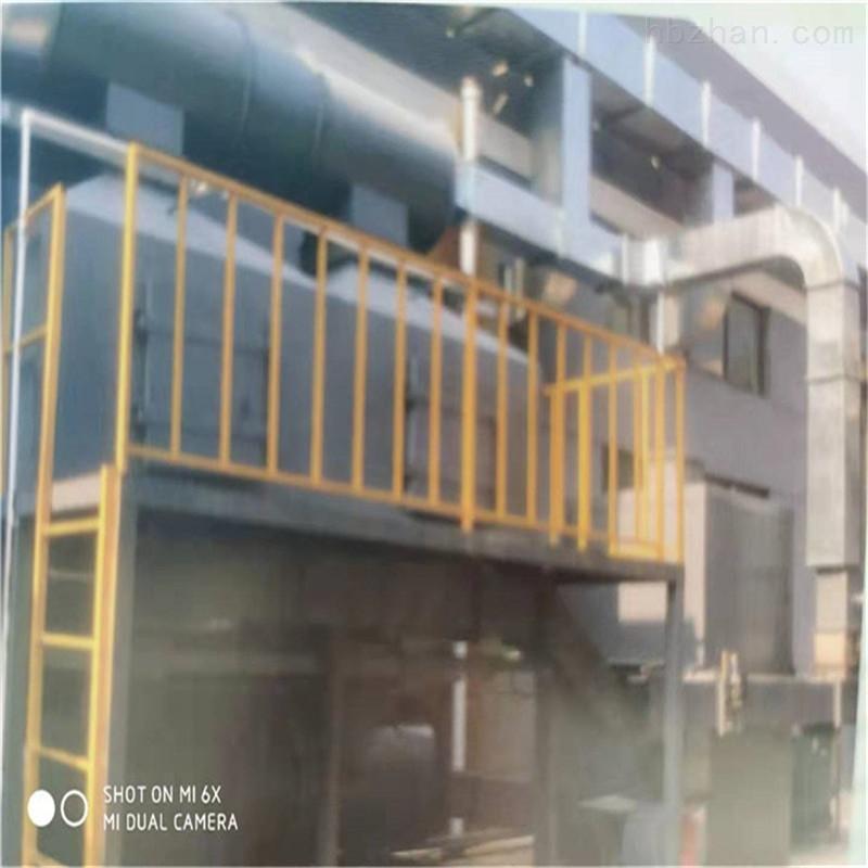 淮南催化燃烧设备诚信商家