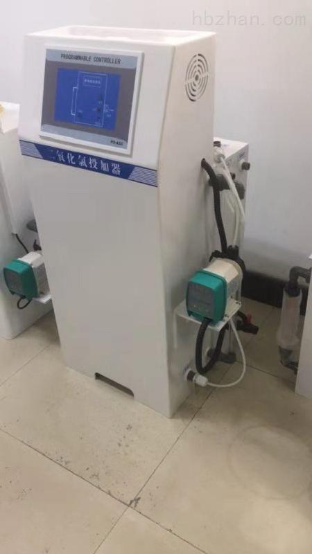 白城-一体化预制泵站技术