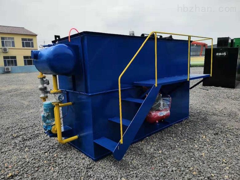石家庄-一体化污水泵站价格