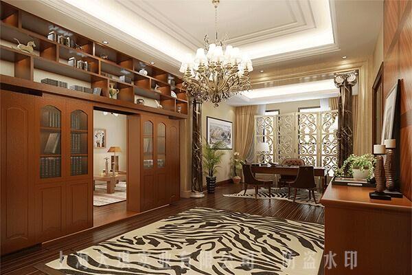 家庭式密室
