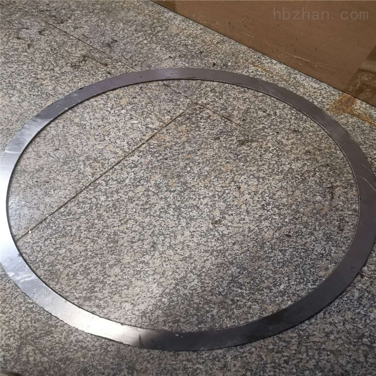 内环石墨缠绕垫片尺寸规格表