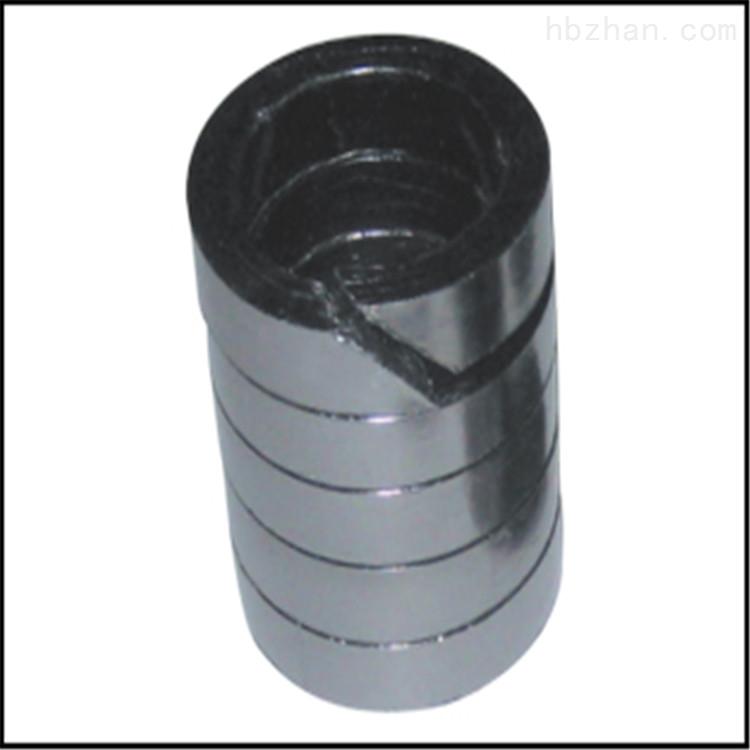 不锈钢石墨缠绕垫型号规格表
