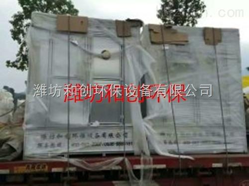 上海智能电解盐水次氯酸钠发生器厂家