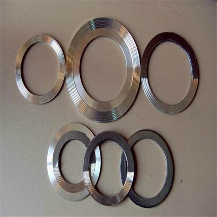 不锈钢304四氟金属缠绕垫片直销