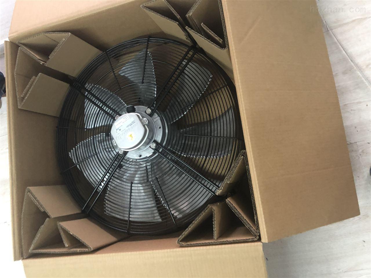遼寧施樂百風機FN020-2EQ.W6.V7冷凝風機