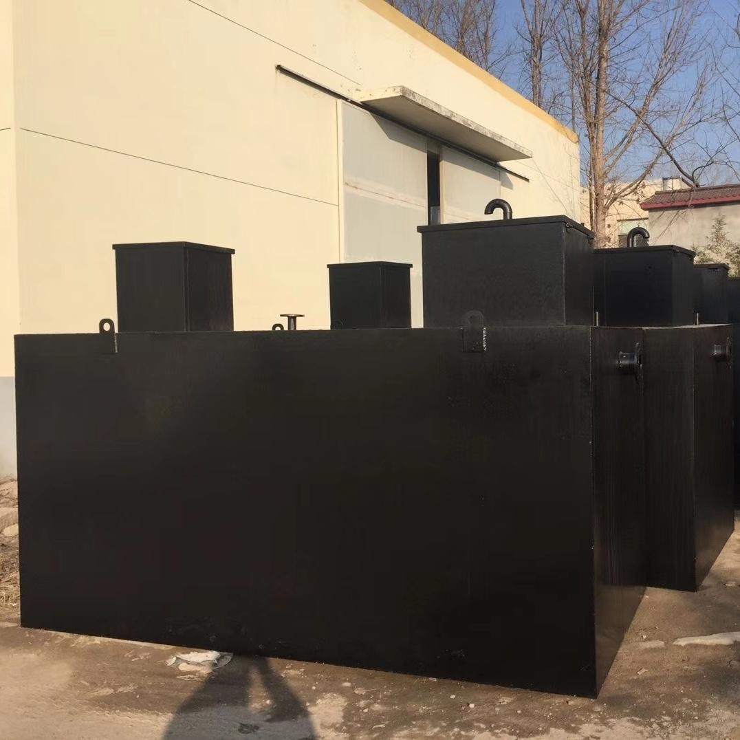 白银美容诊所污水处理设备生产厂家