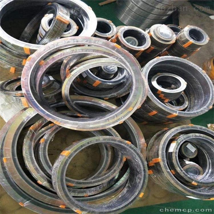1221金属缠绕密封垫片尺寸表
