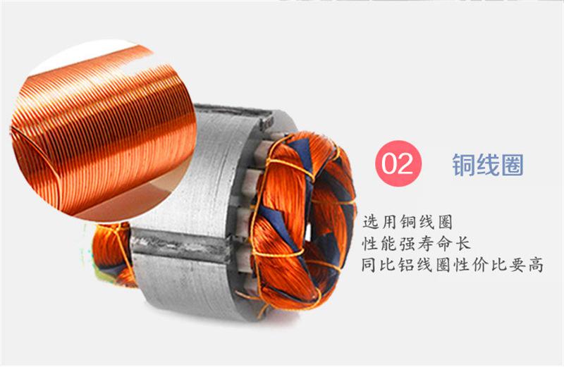 高压风机厂家 涡流式高压鼓风机 高压漩涡风机 双段式高压风机示例图10