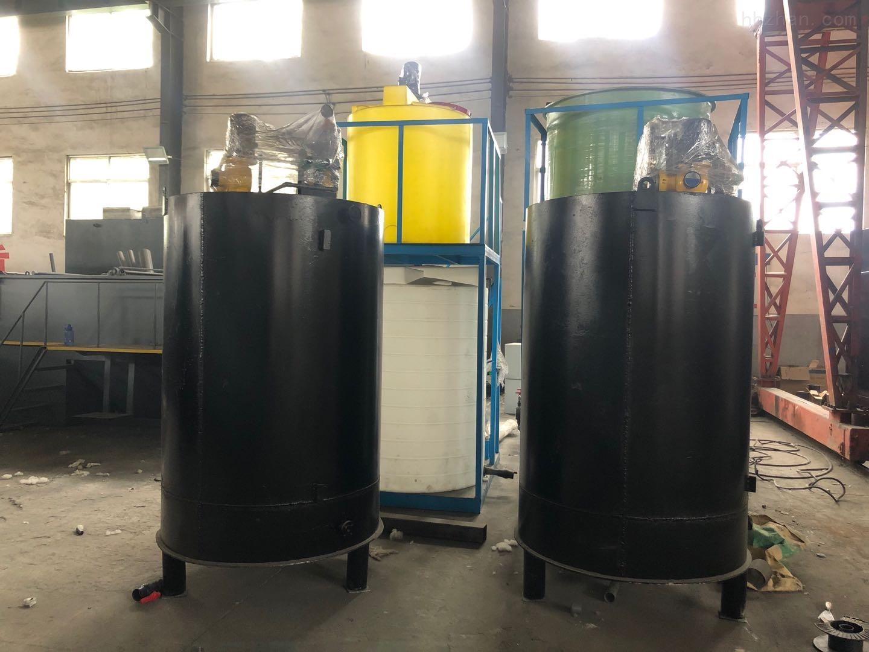 潍坊净水一体化成套设备报价