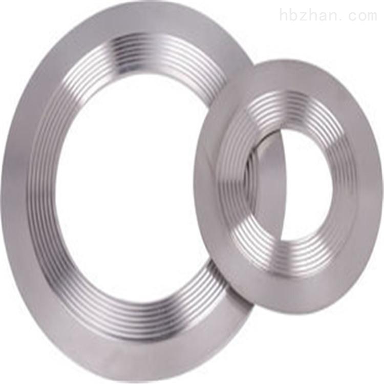 化工标准金属缠绕密封垫片现货批发