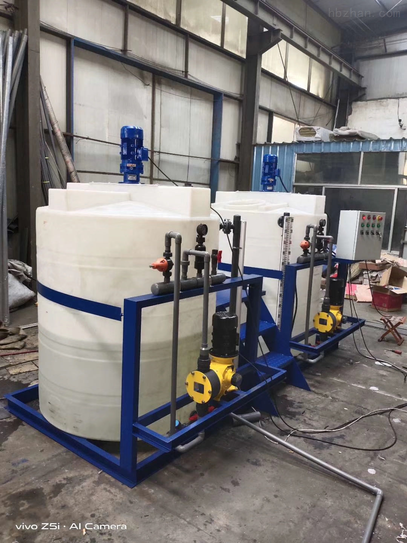 广安实验室废水处理设备规格