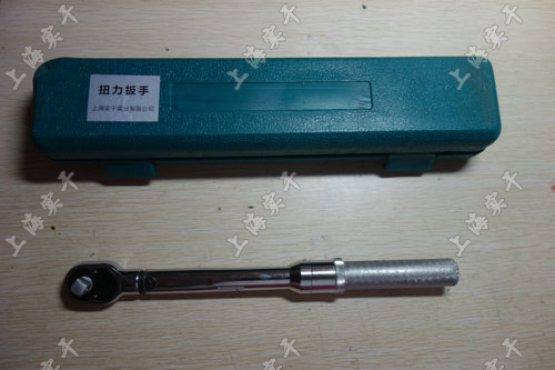 SGTG型預置式力矩扳手