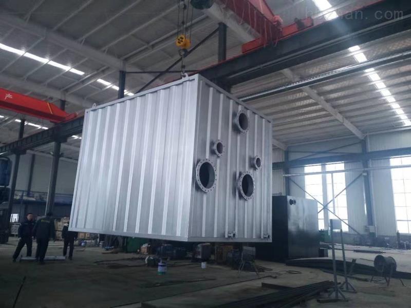 淄博污水处理设备厂家