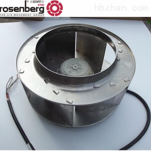 臨汾洛森DKHR500-4SW.155.6HF風機批發價格