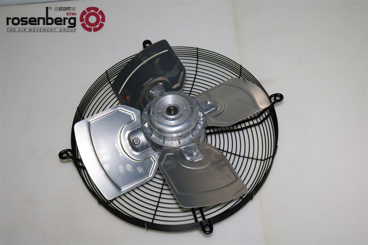 黄石洛森DRAE280-4风机费用