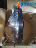 漯河洛森DRAD225-4风机原装