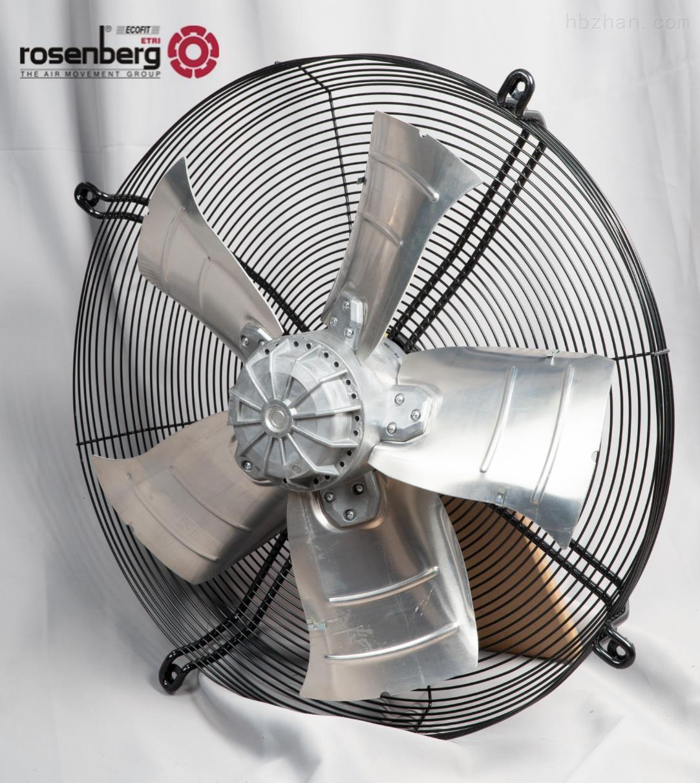 长治洛森AKSD500-4-4N风机便宜