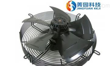 通辽洛森AKSD560-6-6K风机原装
