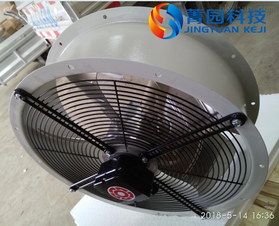 兴安洛森AKSD630-4风机质量好