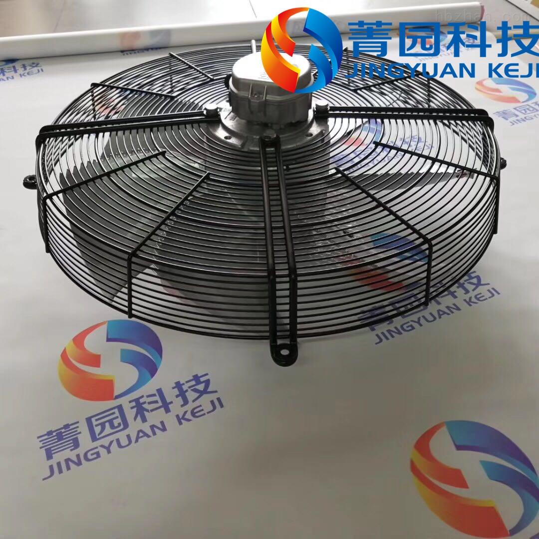 鹤壁洛森DRAD200-4B风机零售价格