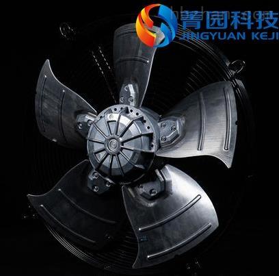 十堰洛森DR315-2风机销售