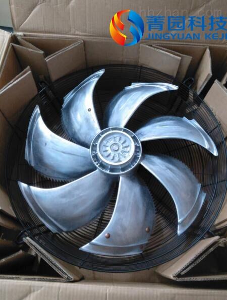 呼伦贝尔洛森AKSD560-8K风机正规