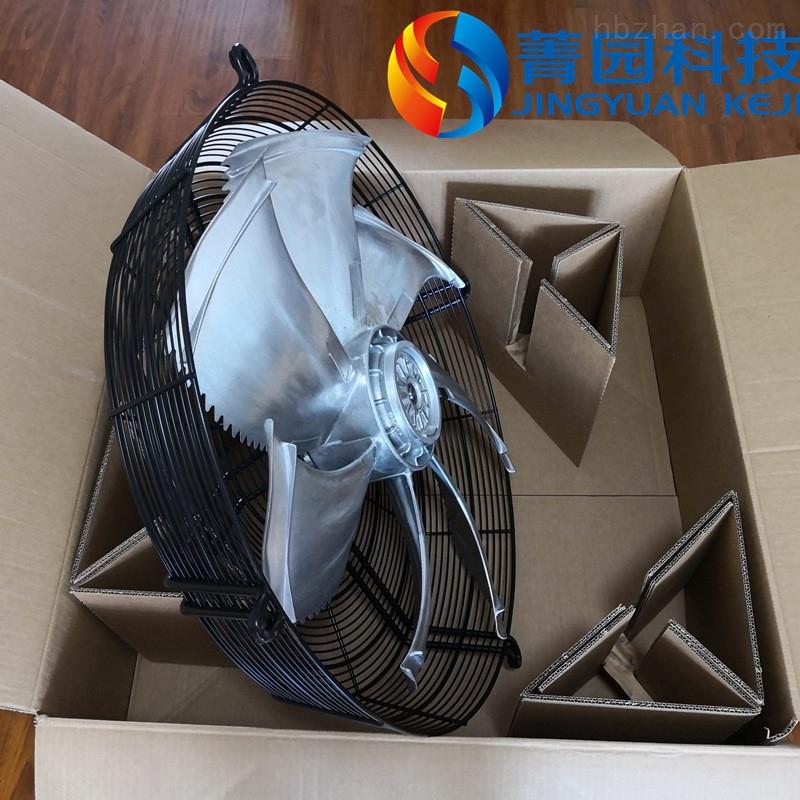 廊坊洛森AKSD450-4-4N风机制造商