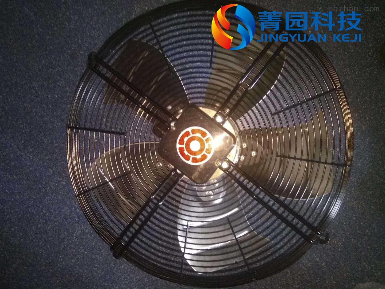 锡林郭勒洛森AKSD630-4-4风机平台