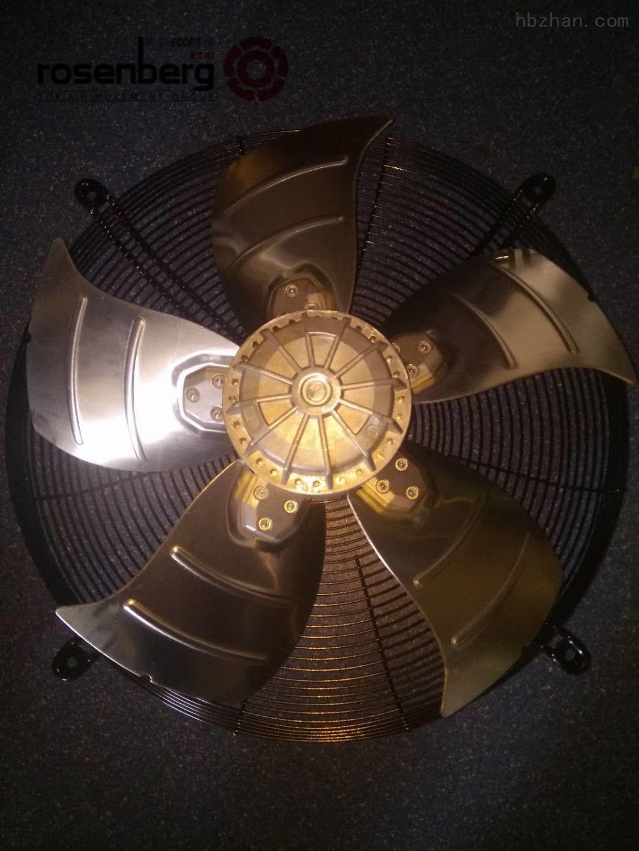 丽水洛森AKSE630-8K风机好