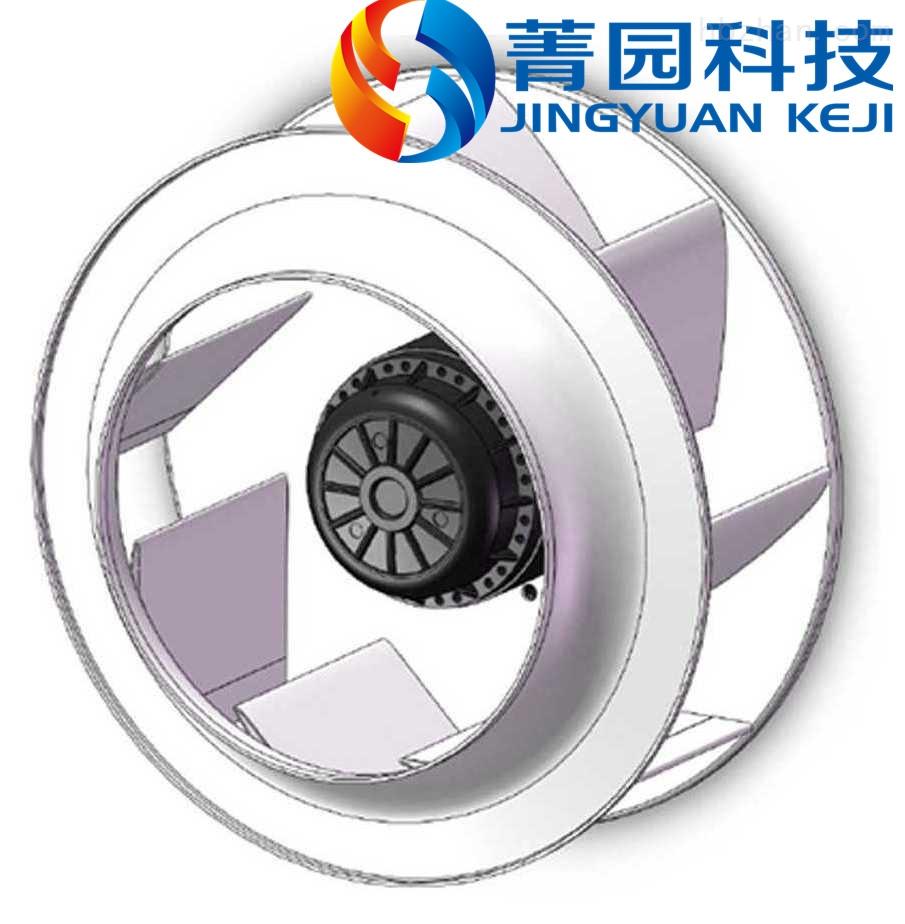 邯郸洛森DKHR280-2KW.087.5FA风机